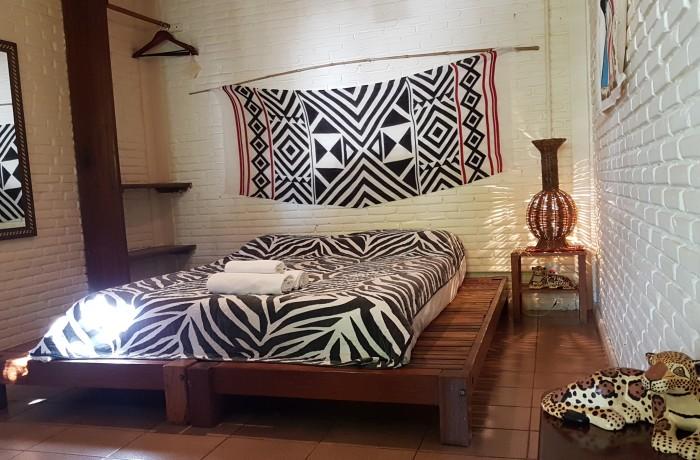Suite Paraíso Turmalina