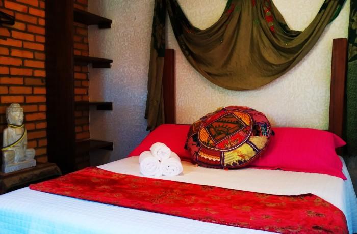 Suite Paraíso Quartzo Rosa