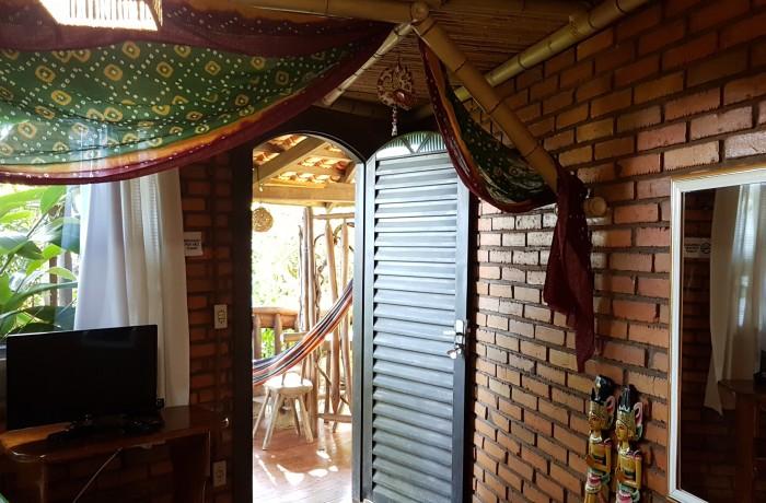 Suite Paraíso Ametista