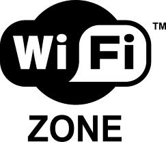Suites com internet wireless wi-fi