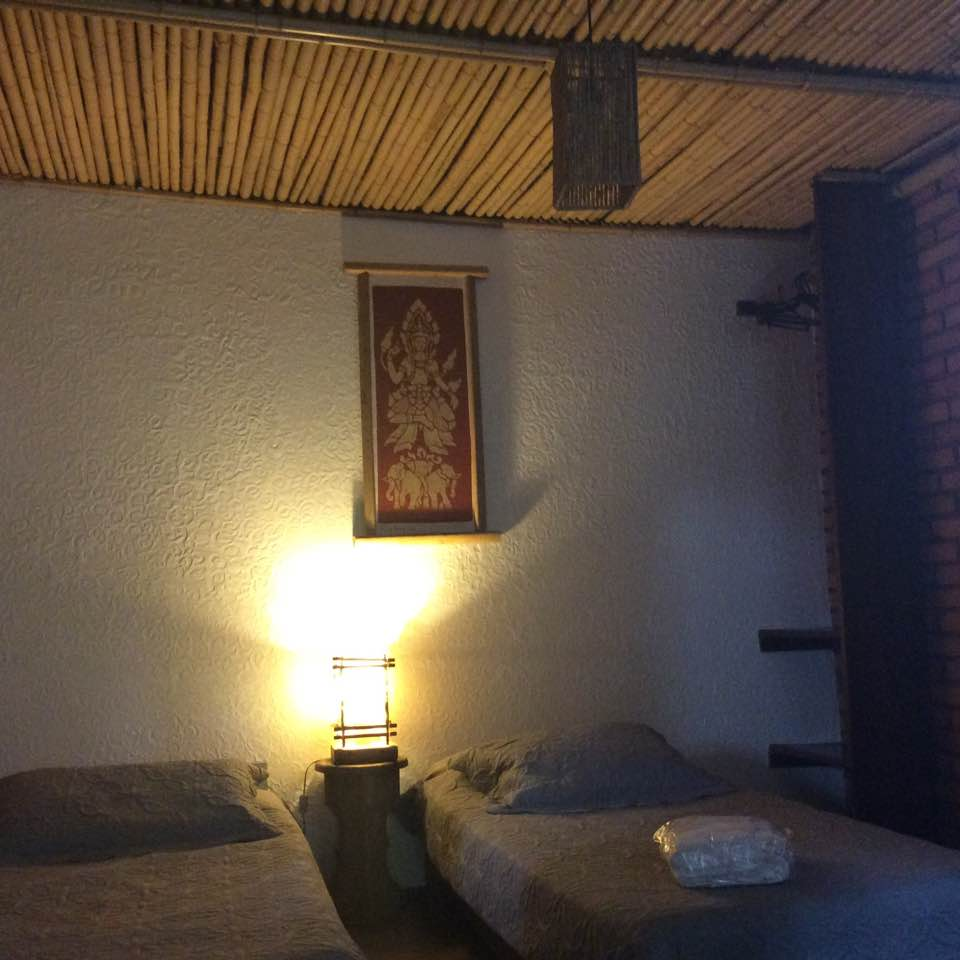 A suite ametista