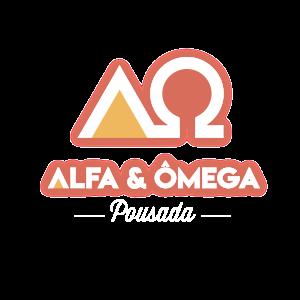 Logomarca - Alfa & Ômega-04